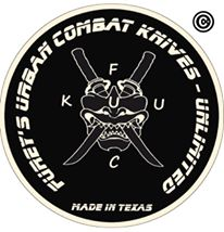Furey's Urban Combat Knives – Unlimited©