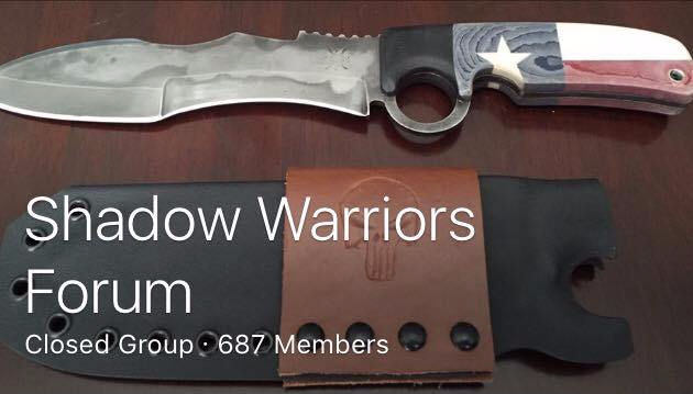 Shadow Warriors Forum Featured