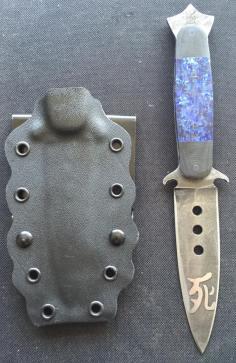 Shi Dagger
